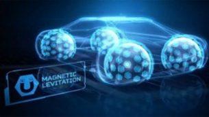 Jövő idő: Értelmezzük újra az autókereket