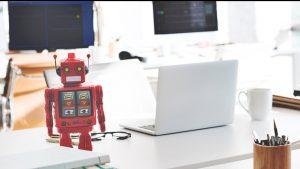 Gépekre cserélhető-e az ember? – Avagy a jövő szakmái már a spájzban vannak