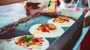 Street food vs. Éttermek – az utcai kaja az új gasztrótrend?