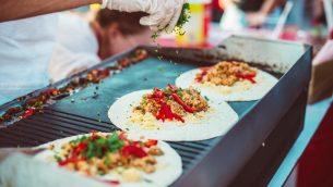Street food vs. Éttermek - az utcai kaja az új gasztrótrend?