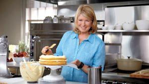 Szakmától a világhírig – Martha Stewart nem mindennapi története