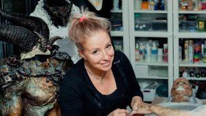 Rajzolástól a filmiparig – VIDEÓinterjú Asztalos Krisztinával