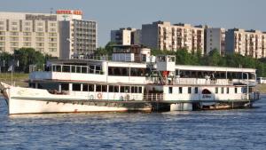 50 éves a hajósképzés Budapesten