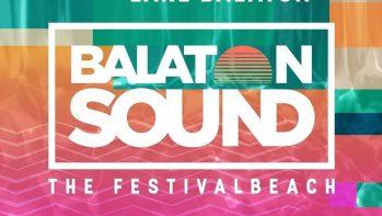 A Balaton Sound idén is felrobbantja Zamárdit