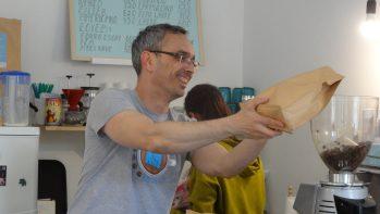 A barista szakmában van valami misztikum - Jarjabka Zoltánnal beszélgettünk