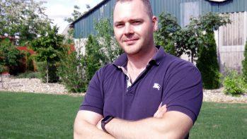A gépesítésben rejlik a mezőgazdaság jövője – interjú Herczeg Gáborral