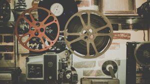 Vetítőgépeket izzítsd, a film forog! – Rácz Attila mozigépésszel beszélgettünk