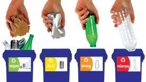 Leválthatja-e az üveg a műanyag palackot?