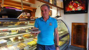 Cukormentesen is édes az élet – Gyuris László cukrászmesterrel beszélgettünk