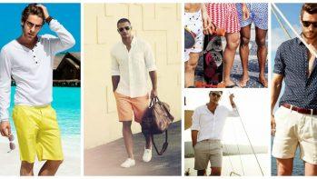 Trend tippek férfiaknak - avagy ezeket pakold a bőröndbe