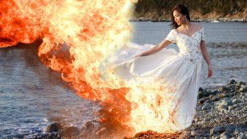 Az megvan, amikor az esküvő után lezúzzák a ruhákat? - A Nagy Nap szakmái