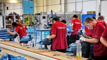 Palkovics: A szakképzésé a jövő