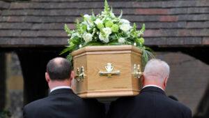 Nem mindegy, hogy ki jön az elhunytért – egy sírásó mesélt nekünk.