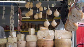 Az ország legjobb sajtkészítői mérkőztek meg