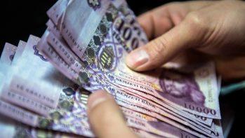 Ennyit kereshetsz: a Lidl is megnyomta az eladók fizetését