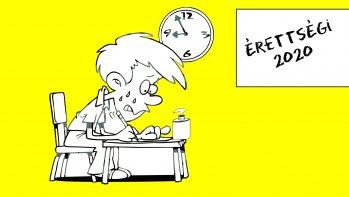 Lesz elég tanár az érettségin és diákból sem lesz hiány