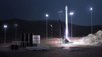 Hallottál már az újrahasznosított, 3D nyomtatott rakétáról?