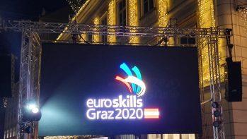 A héten kezdődne a Euroskills2020, de elhalasztották