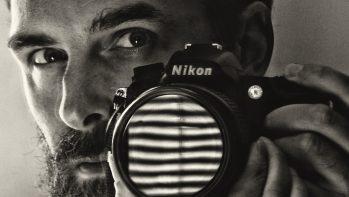"""Csók Sándor: """"Figyelni, türelmesnek lenni, inspirálódni"""" - ez a fotózás lényege"""