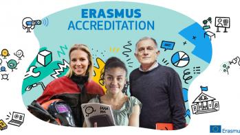 Csekkold le: megjelent a tájékoztató az Erasmus+ programról