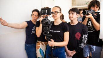 Most pályázz a suliddal: Filmes pályaorientációs rendezvények támogatására írt ki pályázatot a Filmintézet