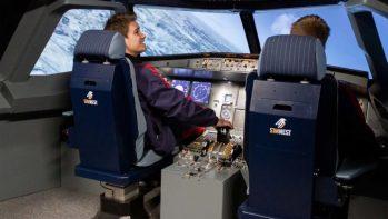 Évtizedes repülőgépipari képzéshiányt pótol a BGéSZC és az Aeroplex együttműködése