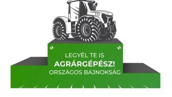 A Legyél Te is agrárgépész! Országos Bajnokság online is remekelt